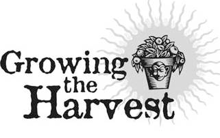 growing the harvest logo